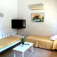 Апартаменты Naika Studios & Apartments комната для гостей фото 4