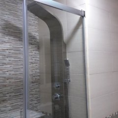 Отель Valencia Beach Suites Wifi Fibra ванная фото 2