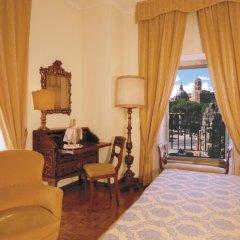 Hotel Forum Palace 4* Улучшенный номер фото 2