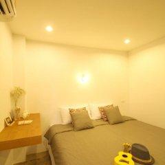 Отель Mbed Phuket 3* Номер категории Эконом фото 7