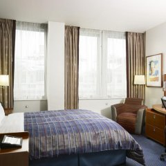 Отель Club Quarters St Pauls 4* Стандартный номер с различными типами кроватей фото 2