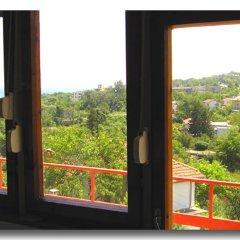 Отель Vila Dionis комната для гостей фото 5