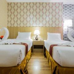 Отель Three Seasons Place 4* Номер Делюкс разные типы кроватей фото 11