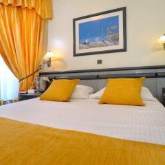 Emmantina Hotel 4* Стандартный номер с различными типами кроватей