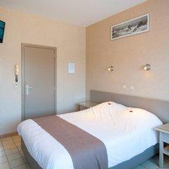 Hotel de Golf 2* Стандартный номер с различными типами кроватей фото 4