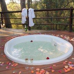 Отель Addo Elephant Lodge & Safaris спа