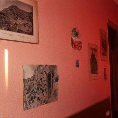 Отель Corner Hostel Грузия, Тбилиси - отзывы, цены и фото номеров - забронировать отель Corner Hostel онлайн интерьер отеля фото 3