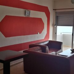 Отель Saranda Fantastic Албания, Саранда - отзывы, цены и фото номеров - забронировать отель Saranda Fantastic онлайн комната для гостей фото 2
