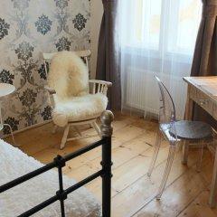 Отель JustPrague Apartment - Castle view Чехия, Прага - отзывы, цены и фото номеров - забронировать отель JustPrague Apartment - Castle view онлайн комната для гостей фото 2