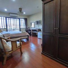 Отель Barracuda Guesthouse комната для гостей фото 2