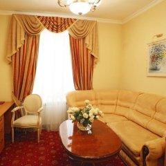 Джинтама Отель Галерея 4* Люкс с различными типами кроватей фото 5