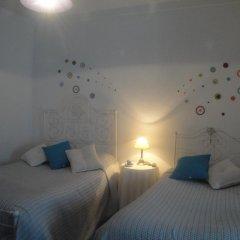Отель Casa do Cerrado комната для гостей фото 2