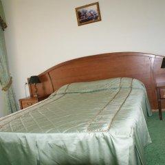Гостиница Олеся комната для гостей фото 5