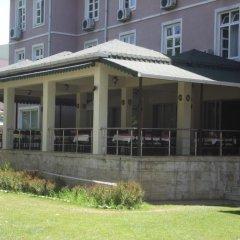 Отель Selcuk Uygulama Oteli̇ фото 5