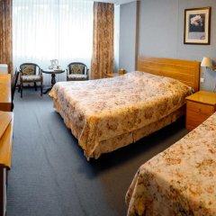Гостиница Гагарин комната для гостей фото 4
