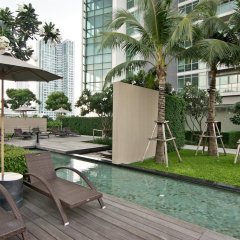Отель Klapsons The River Residences Bangkok