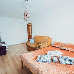 Гостиница NOMADS hostel & apartments в Улан-Удэ 5 отзывов об отеле, цены и фото номеров - забронировать гостиницу NOMADS hostel & apartments онлайн комната для гостей фото 5