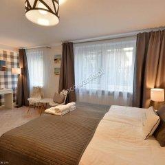 Отель Beach House комната для гостей