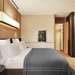 Bulgari Hotel Milan 5* Люкс повышенной комфортности с различными типами кроватей фото 5