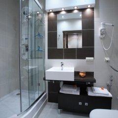 Мини-отель Воробей Стандартный номер с различными типами кроватей фото 5