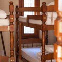 Chambers Of The Boheme - Hostel Кровать в общем номере двухъярусные кровати фото 26