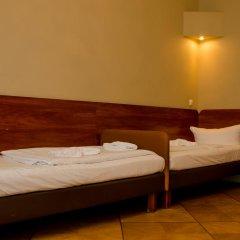 Astrid Hotel am Kurfürstendamm 3* Стандартный номер с различными типами кроватей фото 3