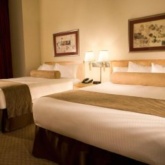 Stratosphere Hotel, Casino & Tower 3* Номер Делюкс с различными типами кроватей фото 2