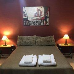 Отель Finca Silvestre Сан-Рафаэль комната для гостей фото 4
