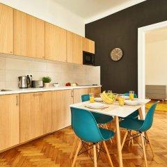 Апартаменты Irundo Zagreb - Downtown Apartments в номере фото 6