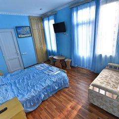 Мини-Отель Haghpat Стандартный номер двуспальная кровать