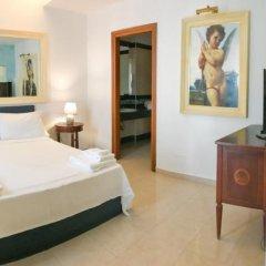 Отель Terme Eden Италия, Абано-Терме - отзывы, цены и фото номеров - забронировать отель Terme Eden онлайн комната для гостей фото 5