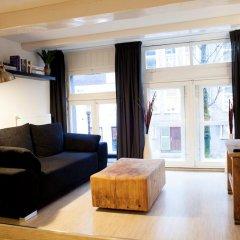 Отель B&B No.14 Нидерланды, Амстердам - отзывы, цены и фото номеров - забронировать отель B&B No.14 онлайн комната для гостей фото 3