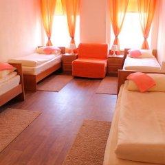 Station Hostel Кровати в общем номере с двухъярусными кроватями фото 15