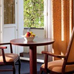 Hotel Excelsior 4* Стандартный номер с различными типами кроватей фото 11