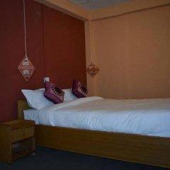 Отель Bodhi Guest House Непал, Катманду - отзывы, цены и фото номеров - забронировать отель Bodhi Guest House онлайн комната для гостей фото 3