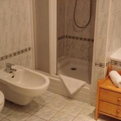 Hotel Palacký 3* Стандартный номер с двуспальной кроватью фото 11