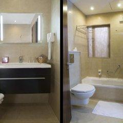 Pergola Hotel & Spa 4* Номер Эконом с различными типами кроватей фото 3