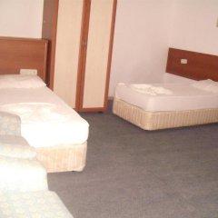 Poseidon Hotel Side комната для гостей