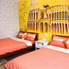 Отель Minh Thanh 2 2* Стандартный номер фото 19