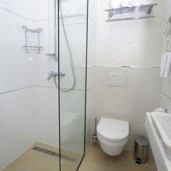 Апартаменты Luxury Apartment Split ванная