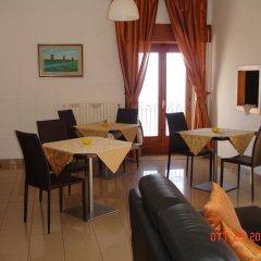 Отель B&B Casa Miraglia Нова-Сири питание