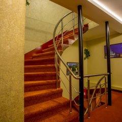 Hotel Pera Capitol детские мероприятия