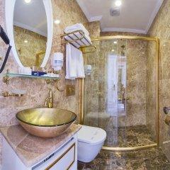 Alpek Hotel 3* Номер Делюкс с различными типами кроватей фото 32