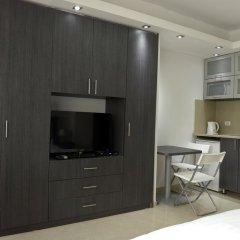 Gordon Inn & Suites Израиль, Тель-Авив - 6 отзывов об отеле, цены и фото номеров - забронировать отель Gordon Inn & Suites онлайн удобства в номере фото 2