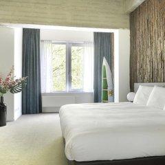 Отель Htel Serviced Apartments Amsterdam Нидерланды, Амстердам - отзывы, цены и фото номеров - забронировать отель Htel Serviced Apartments Amsterdam онлайн комната для гостей фото 2