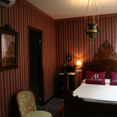 Hotel Afán De Rivera 2* Стандартный номер фото 7