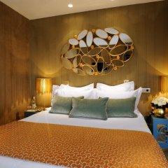Отель Hôtel Baume 4* Улучшенный номер с двуспальной кроватью фото 5