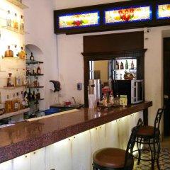 Отель Gran Real Yucatan гостиничный бар