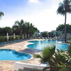 Отель Lantiana Gardens ApartHotel Кипр, Протарас - 3 отзыва об отеле, цены и фото номеров - забронировать отель Lantiana Gardens ApartHotel онлайн бассейн