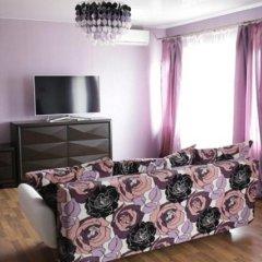 Гостиница Cottage on Zelenougorskoy комната для гостей фото 2